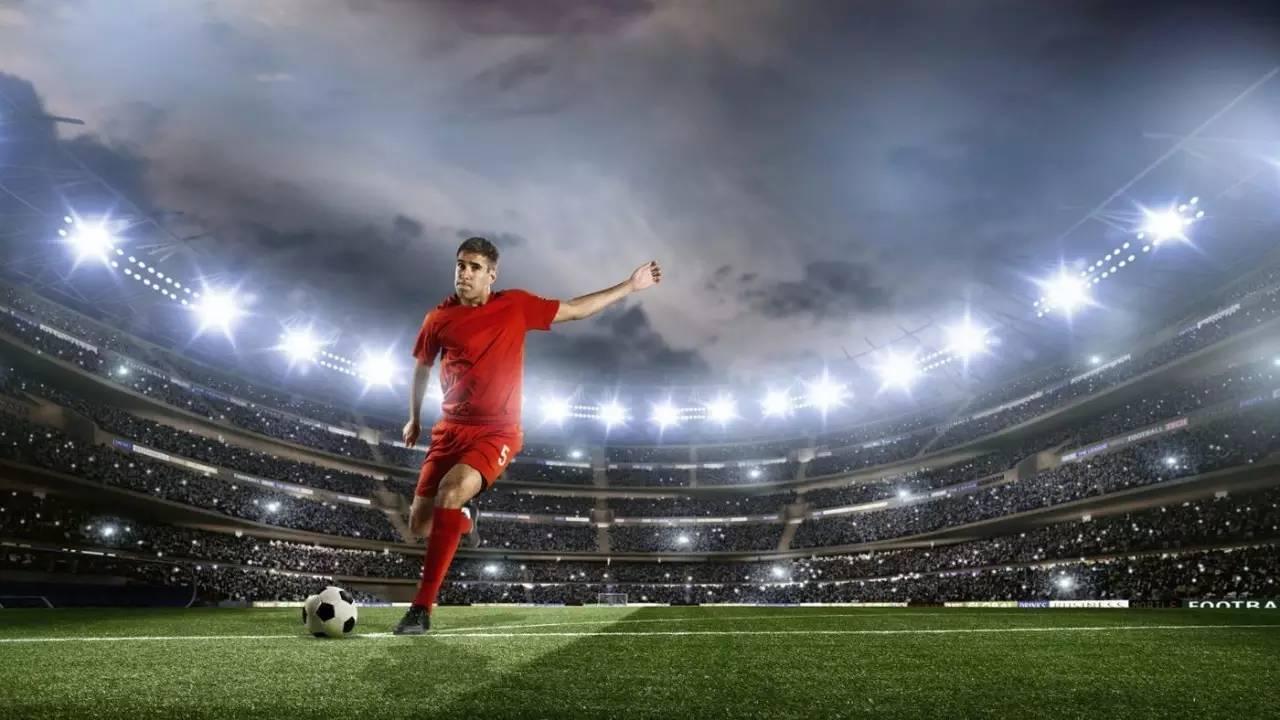 一张图让你看懂体育行业投资的新机会在哪!