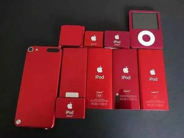 红色iPhone 7/7 Plus来袭!6188元起售;摩拜ofo战火燃到新加坡,打响海外战 | 早报