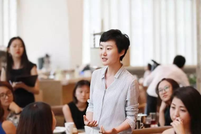 """""""卡地亚灵思涌动女性创业家奖"""",开启女企业家圆梦之旅"""