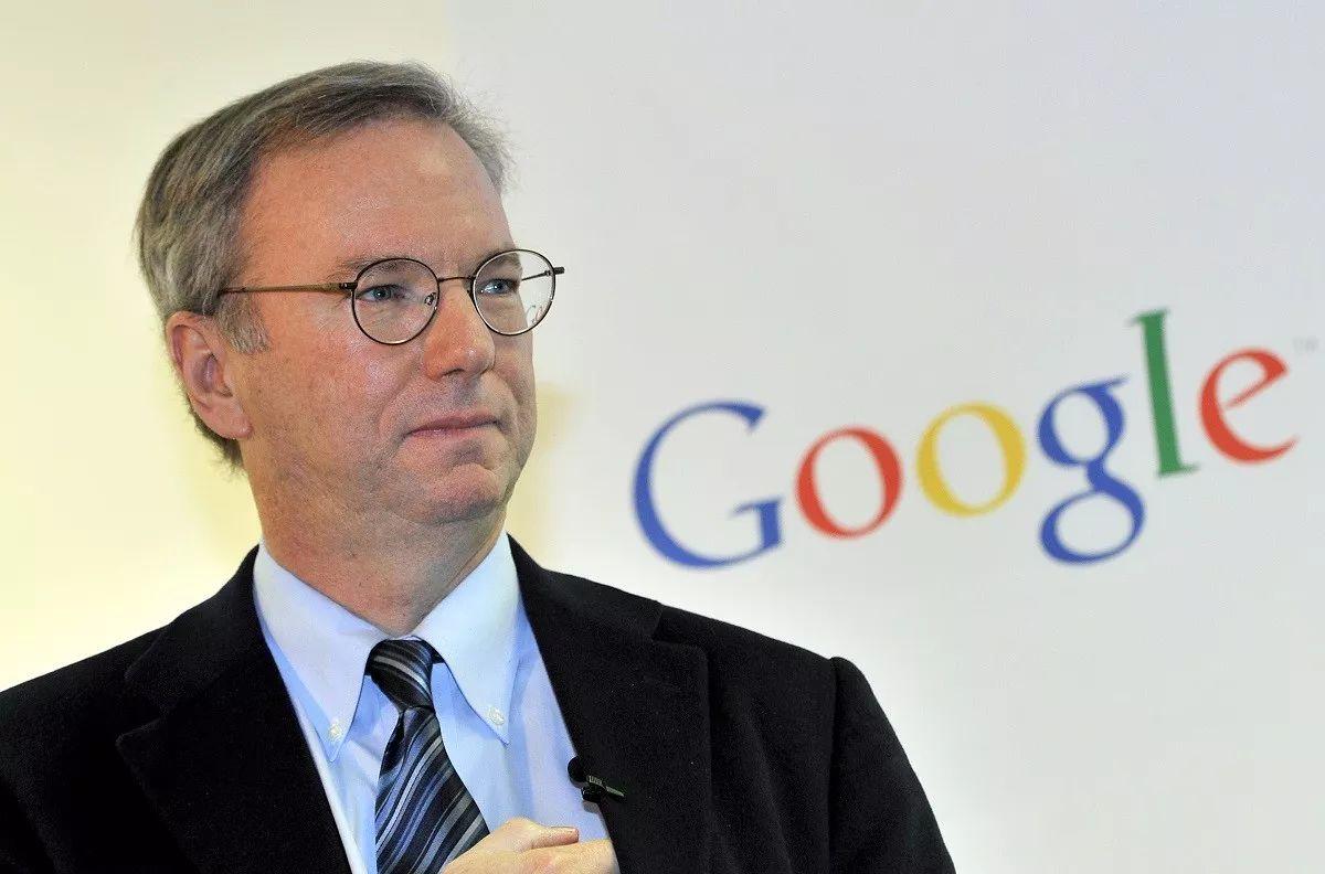 这个人教会 Google 赚大钱,让 Android 免费,还影响过全球互联网格局