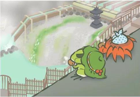 专访《旅行青蛙》制作人:中国人为什么喜欢蛙?我也在调查呢!